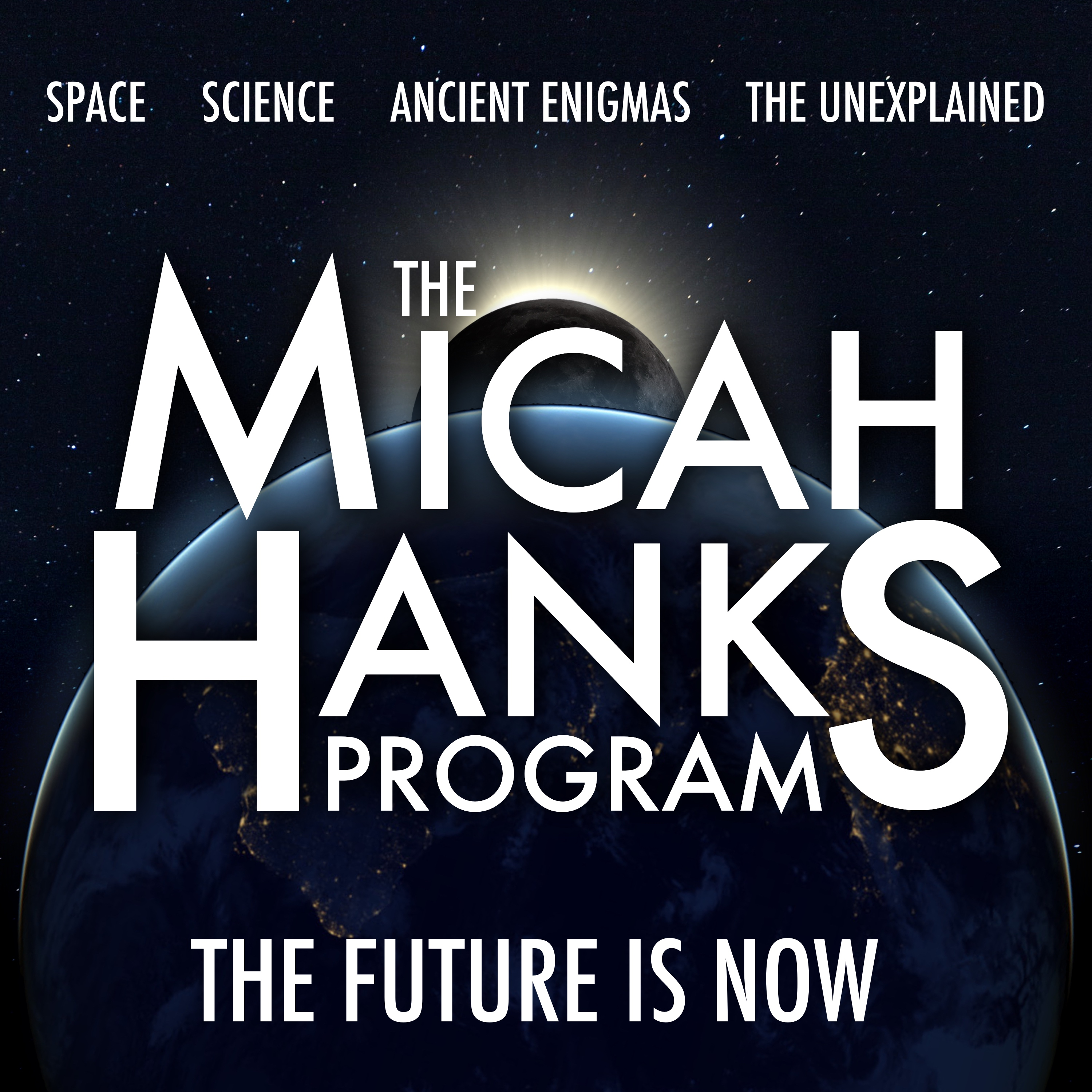 Micah Hanks Podcast